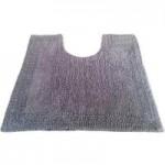 Super Soft Reversible Stone Pedestal Mat Stone