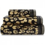 5A Fifth Avenue Broadway Gold Towel Gold