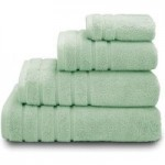 Soft Green Ultimate Towel Green