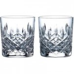 Royal Doulton Highclere Tumblers Clear